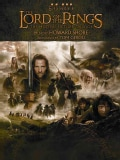 The Lord of the Rings Trilogy: Music from the Motion Pictures Arranged for 5 Finger Piano (Paperback)