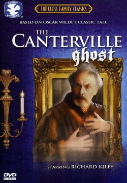 Canterville Ghost (DVD)