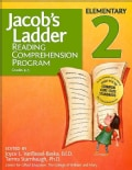 Jacob's Ladder Reading Comprehension Program Level 2: Grades 4-5 (Paperback)