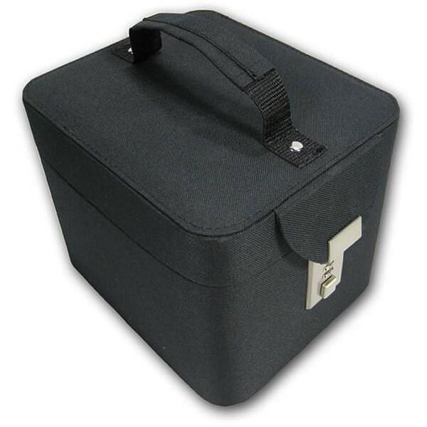 Transportable Locking Medicine Box