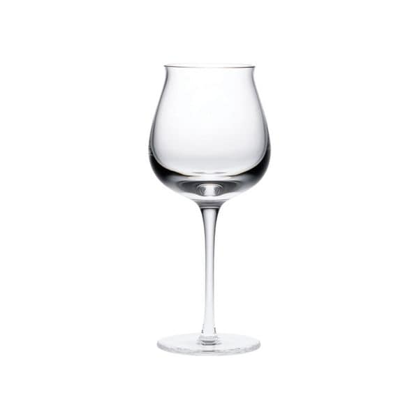 Denby Oyster 10.1-oz Red Wine Glass (Set of 2)