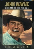 John Wayne Collection (DVD)
