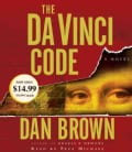 The Da Vinci Code (CD-Audio)