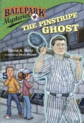 The Pinstripe Ghost (Hardcover)