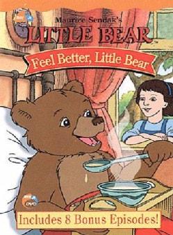 Little Bear: Feel Better Little Bear (DVD)