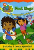 Dora The Explorer: Meet Diego (DVD)