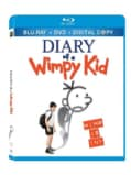 Diary Of A Wimpy Kid (Blu-ray/DVD)