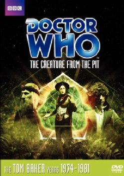 Doctor Who: Ep.106- Creature From The Pit (DVD)