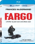 Fargo (Blu-ray/DVD)