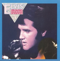Elvis Presley - Golden Records, Vol. 5
