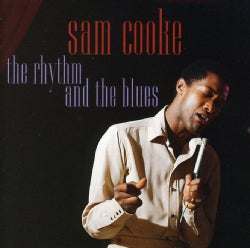Sam Cooke - The Rhythm and The Blues