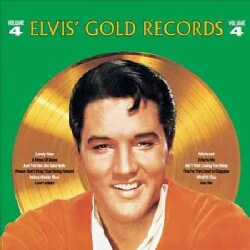 Elvis Presley - Elvis' Gold Records Volume 4