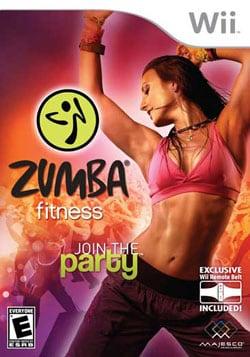 Wii - Zumba Fitness