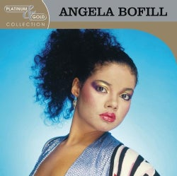 Angela Bofill - Platinum & Gold Collection