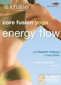 Exhale: Core Fusion Yoga: Energy Flow (DVD)