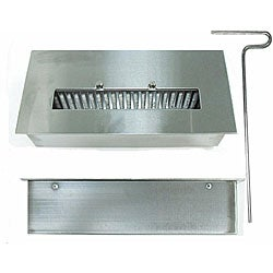 Stainless Steel Bio Burner Insert