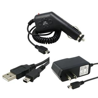 Mini USB Car Charger/ Travel Charger/ USB Cable