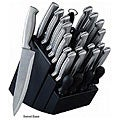 Oster Baldwyn 22-piece Cutlery Block Set