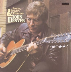 John Denver - Poems-Prayers-Promises