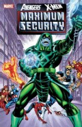 Avengers / X-Men: Maximum Security (Paperback)