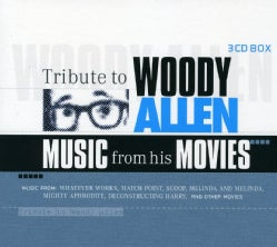 Various - Tribute To Woody Allen- Music from His Movies