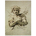 Angel Canvas Wall Art (China)