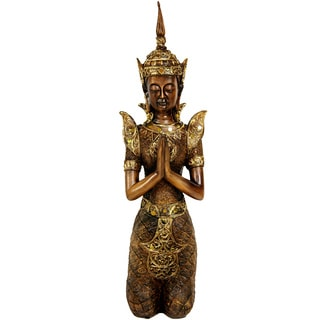 Thepenom Thai 16-inch Angel Statue (China)
