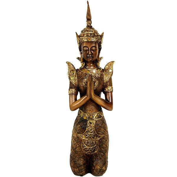 Thepenom Thai 16-inch Angel Statue (China)