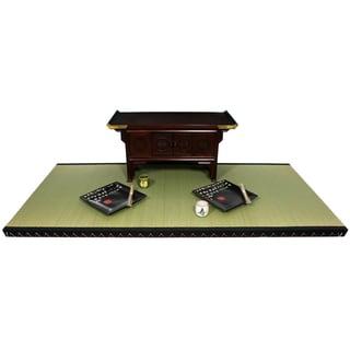 Rush Grass Full-size Tatami Mat (China)
