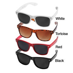 Women's Journee Fashion Plastic Sunglasses