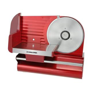 Kalorik Red Slicer