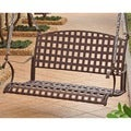 International Caravan Sante Fe Nailhead Swing