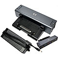 HP PA286A Compaq/ HP Laptop Docking Station Port Replicator (Refurbished)