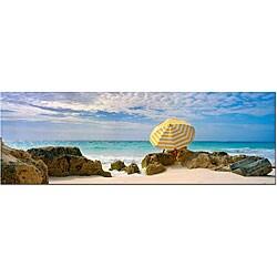 Preston 'Bermuda Umbrella' Art