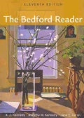 The Bedford Reader (Paperback)