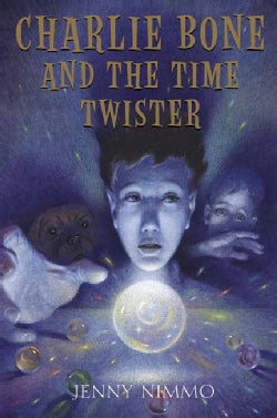 Charlie Bone and the Time Twister (Hardcover)