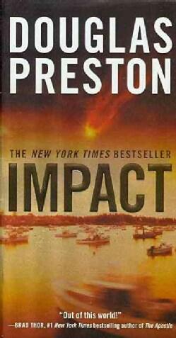 Impact (Paperback)