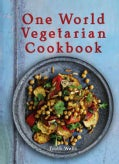 One World Vegetarian Cookbook (Hardcover)