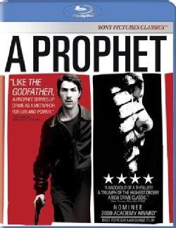 A Prophet (Blu-ray Disc)