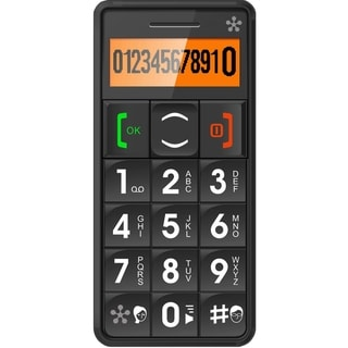 Just5- Mobile Handset GSM Compatible Unlocked