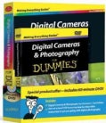 Digital Cameras & Photography for Dummies