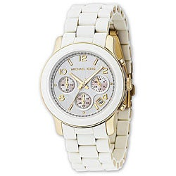 Michael Kors Women's MK5145 Chronograph Watch