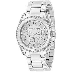 Michael Kors Women's MK5165 Jet Set Watch