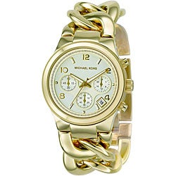 Michael Kors Women's MK3131 Bracelet Watch