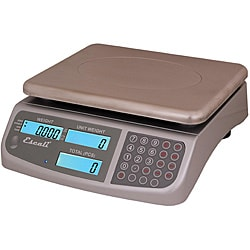 Escali C136 C-series 13-pound-capacity Counting Professional Scale