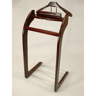 Men's Suit Valet Stand