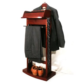 Excalibur Wardrobe Charging Valet VL16201