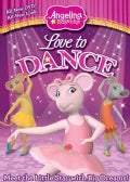 Angelina Ballerina: Love To Dance (DVD)