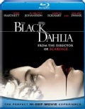 The Black Dahlia (Blu-ray Disc)