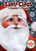 Santa Claus Is Coming to Town (DVD)